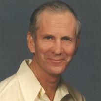 James Rains, Sr.
