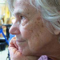 Virginia Marie Olmstead