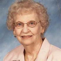 Betty Jean Hardin