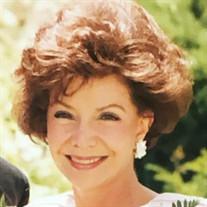 Jane Nebeker Sheffield