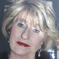 Marguerite Boudreaux