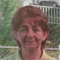 Judy Faye Batts Manning