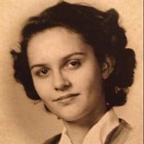 Roxanne Rohwedder