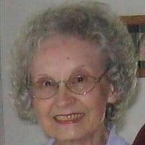 F. Elaine Tyler Hoge