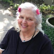 Josie Marie Pamilia Hudson