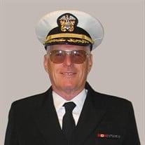 James Robert Irwin