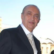 George Hayada