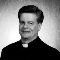 Fr. Robert Eugene Markovitch MD