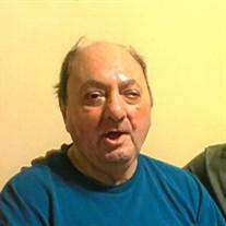 Franklin Carl Pisciotta