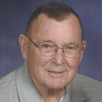 Maynard A. Petersen