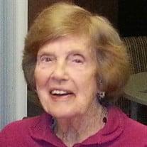 Marion J. Freddo