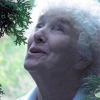 Betty Grace Marcum