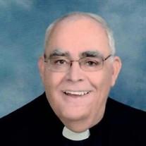 Rev. Robert D. Bruso