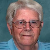 Mr. Richard L. McPeek