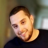 Gabriel Alex Velez