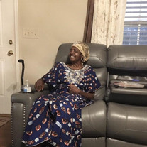 Mrs. Catherine Eomba Kumbe