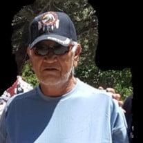 Harold Lloyd Peters Sr.