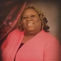 Ms. Jamille Chavon Marguerite Blue
