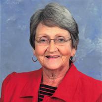 Opal Jean Buck of Selmer, TN