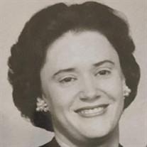 Dolores M. Zehring
