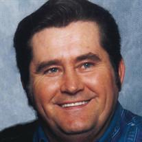 Harold Gene McBride