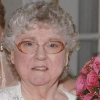 Betty Jean Bennett