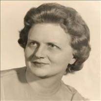 Louise McCrory