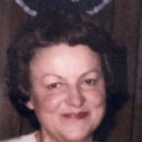 Elizabeth Miller Strickler