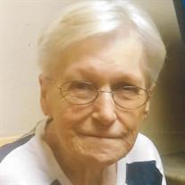 Phyllis Ann Moreland