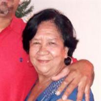 Rosa E. Reyes