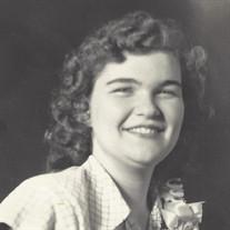 Mina Lou (Hovde) Witt