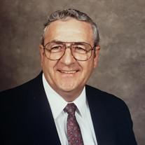 Rev. Joseph Raymond Gwin