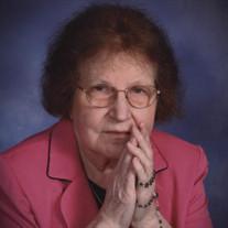Beverly Joyce Nouis