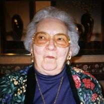 Mary Jeannette Tornatta