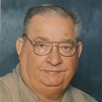 Johnny Frank Novak