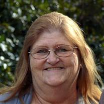 Mary Kathryn Wilkins