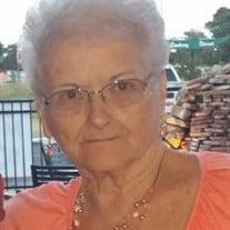 Margaret Ann Ory