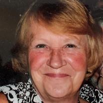 Debra Kay Jones