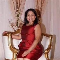 Elida Morales Garcia