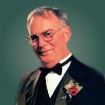 Paul F. Bergin, Jr.