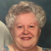 Georgie Ann Jeanise