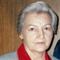 Irene Mary Holubec
