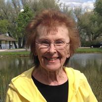 Patricia L. Lang