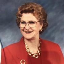 Geraldine Oakes Buell