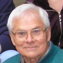 Henry Robert MUELLER