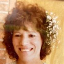 Mrs Jean R Blackburn