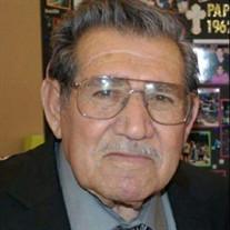Ezequiel S. Maya