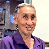 Gengo Matsukawa