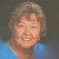 Mrs. Joyce Lee Craze