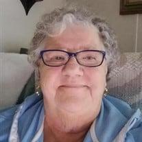 Sally June Campagnone